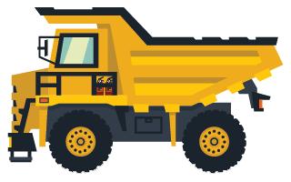 Dump Truck Servicing – Diesel Torque